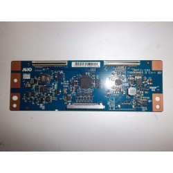 T-CON SAMSUNG T500HVN05.0 50T11-C02 5539T05C02 55.39T05.C02 UE39F5300