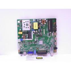 MAINBOARD NEVIR - CQC13001103908 - 14025-4 - 10158_VER:1.4 - NVR-7402-40HD-N