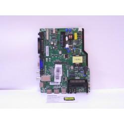 MAINBOARD NEVIR - TP.S506.PB818 - A15105307-0A01123 - NVR-7406-32HD-N
