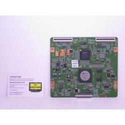 T-CON SAMSUNG - LJ94-15927G - BN96-16493A - S240LABMB3V0.6 - LSJ550HQ01-S - UE55D8000