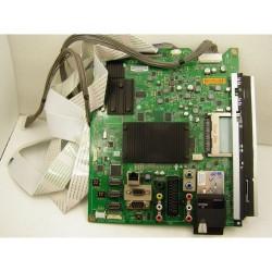 SERVICIO DE REPARACION MAINBOARD LG - EBT60886801 - EAX61742610 (2) - 42LE5500