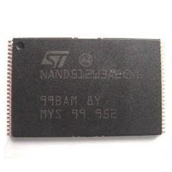 NAND NAND512W3A PROGRAMADA - KDL-19S5700