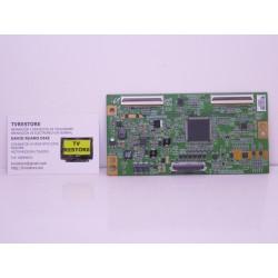 T-CON SAMSUNG - S120APM4C4LV0.4 - LE40C630K1W
