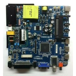 MAIN TD SYSTEM CV9203H-Q42 K40DLT1H