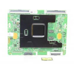 T-CON - SAMSUNG - BN41-02297A BN95-01940B HAWK_UFT_SDC_UHD - UE40JU6500K