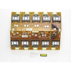 INVERTER - SONY - PCB2676 A06-126268G CSN303-00 PCB2677 - KDL-40W2000
