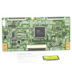 T-CON CMO V460HK1-C01 - 35-D060307 - UE32D6000
