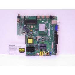 MAINBOARD NEVIR - TP.SIS231.P83 - C13116 - NVR-7401-32HD-N