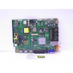 MAINBOARD NEVIR - HK-T.SP9202P61 - NVR-7402-32HD-N