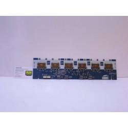 INVERTER SAMSUNG - LT320SLS12 REV:02 - KDL-32U3000