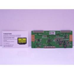 T-CON LG - 6870C-0370A - 6871L-2744A - KDL-32EX310