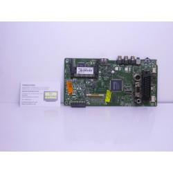 MAINBOARD VESTEL - 17MB82-2- NVR-7502-24HD-N