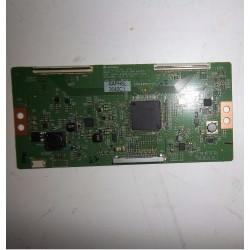 T-CON PHILIPS - 6871L-3640C - 6870C-0502B - V14 TM120 UHD - 42PUS7809/12