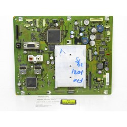 MAINBOARD - SONY - A1196582H A1196581H 1-871-229-12  -  KDL-40W2000
